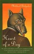 Heart of a Dog 1st Edition 9780802150592 0802150594