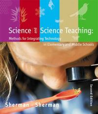 Science and Science Teaching 2nd edition 9780618318070 0618318070
