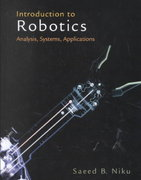 Introduction to Robotics 1st Edition 9780130613097 0130613096