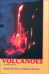 Volcanoes 4th edition 9780716789291 0716789299