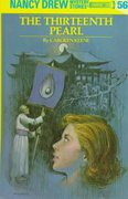 Nancy Drew 56: the Thirteenth Pearl 0 9780448095561 0448095564