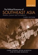 Political Economy of South-East Asia 3rd edition 9780195517583 019551758X