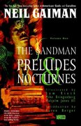 Sandman, The: Preludes & Nocturnes - Book I 0 9781563890116 1563890119