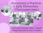Assessment of Practices in Early Elementary Classrooms (APEEC) 1st Edition 9780807740613 0807740616