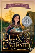 Ella Enchanted 1st Edition 9780062253484 0062253484