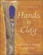 Hands in Clay 5th Edition 9780072519518 0072519517