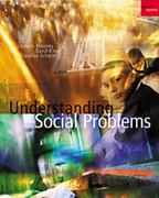 Understanding Social Problems 3rd edition 9780534587529 0534587526