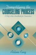 Demystifying the Counseling Process 1st edition 9780321040503 0321040503