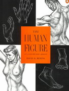 The Human Figure 1st Edition 9780140042436 0140042431