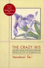 Crazy Iris 1st edition 9780802151841 0802151841