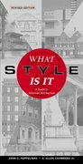 What Style Is It? 2nd edition 9780471250364 0471250368