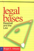 Legal Bases 0 9781566398909 1566398908