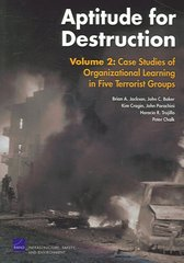Aptitude for Destruction, Volume 2 0 9780833037671 0833037676