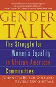 Gender Talk 1st Edition 9780345454133 0345454138