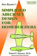 Simplified Aircraft Design for Homebuilders 0 9780972239707 0972239707