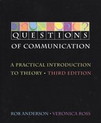 Questions of Communication 3rd edition 9780312250805 0312250800