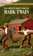 The Complete Short Stories of Mark Twain 0 9780553211955 0553211951