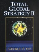 Total Global Strategy II 2nd edition 9780130179173 0130179175