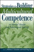 Strategies for Building Multicultural Competence in Mental Health and Educational Settings 1st Edition 9780471667322 0471667323