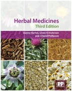 Herbal Medicines, 3rd Edition 3rd edition 9780853696230 0853696233