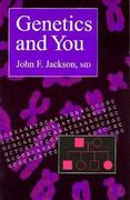 Genetics and You 2nd edition 9780896033306 0896033309