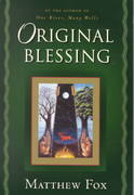 Original Blessing 1st Edition 9781585420674 1585420670