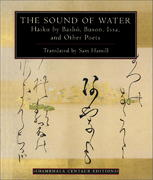 The Sound of Water 0 9781570620195 1570620199