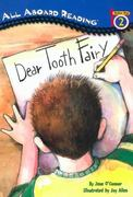 Dear Tooth Fairy 0 9780613640367 0613640365