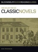 100 Must-read Classic Novels 0 9780713675832 0713675837