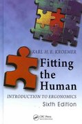 Fitting the Human 6th Edition 9781420055412 1420055410
