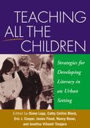 Teaching All the Children 1st edition 9781593850074 1593850077