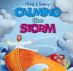 Calming the Storm 0 9780784718148 0784718148