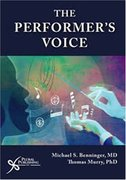 The Performer's Voice 1st edition 9781597560672 1597560677