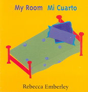 My Room/Mi Cuarto 0 9780316000529 0316000523