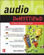 Audio Demystified 1st edition 9780071469838 0071469834
