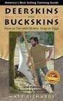 Deerskins into Buckskins 2nd edition 9780965867245 0965867242