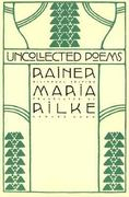 Uncollected Poems 0 9780865475137 086547513X