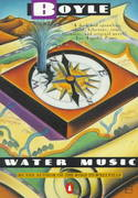 Water Music 25th edition 9780140065503 0140065504