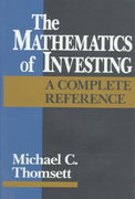 The Mathematics of Investing 1st edition 9780471506645 0471506648
