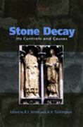 Stone Decay 1st Edition 9781317742319 1317742311