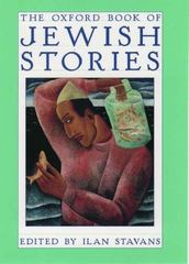 The Oxford Book of Jewish Stories 1st Edition 9780195110197 0195110196