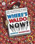 Where's Waldo Now? 2nd edition 9780763603083 0763603082