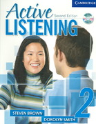 Active Listening 2nd edition 9780521678179 052167817X