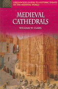 Medieval Cathedrals 0 9780313326936 0313326932