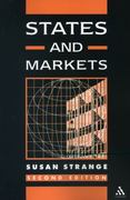 States and Markets 1st edition 9780826473899 082647389X