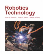 Robotics Technology 0 9781566370462 1566370469