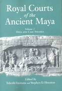 Royal Courts Of The Ancient Maya 2nd edition 9780813338804 0813338808