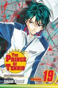 Prince of Tennis, Vol. 19 0 9781421510958 1421510952