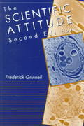 The Scientific Attitude 2nd edition 9780898620184 089862018X