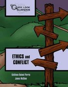 Quick Look Nursing: Ethics and Conflict 2nd Edition 9780763768430 076376843X